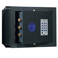 Cassaforte da muro Mod 705 H29L35P20-Kg16