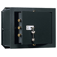Cassaforte da muro Mod. 705 H29L35P20-Kg16