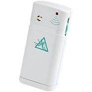 Scaccia zanzare elettronico Olan Tech a batteria Mosquito Off
