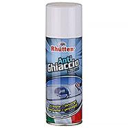 Spray Antighiaccio per Auto Rhutten
