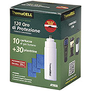 Ricarica 120 ore ThermaCELL