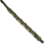 Cartuccera Fucile Nastro Radar