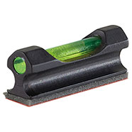 Mirino per fucile Alto H7 L25 Alluminio Green