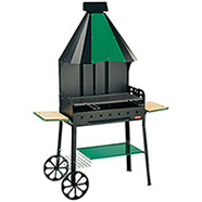 Barbecue Ferraboli Capanna