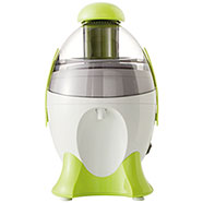 Centrifuga Elettrica Ovetto Green and White