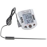 Termometro Digitale e Timer con Sonda TFA