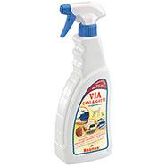 Repellente per Cani e Gatti spray Rhutten