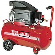 Compressore coassiale lubrificato Team 50 Valex