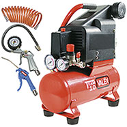 Compressore Team 10