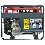 Generatore Corrente 4 TEMPI OHV VX3500 VALEX