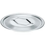 Coperchio Agnelli Alluminio 32