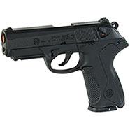 Pistola a Salve Beretta P4 Calibro 8 nera Bruni