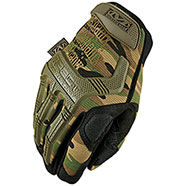 Guanti Mechanix M-Pact Woodland