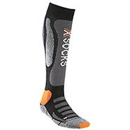 Calze uomo X-Socks Ski Touring Silver