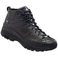 Anfibi Crispi A.Way Mid Black GTX New