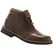 Scarponcino Kalibro City Mid Brown