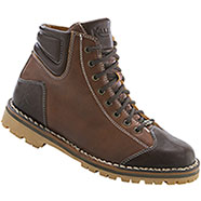 Scarponcino Kalibro Oxford Mid Brown