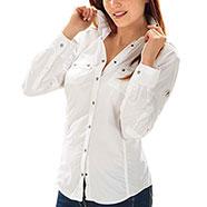 Camicia Arey Lady Aigle