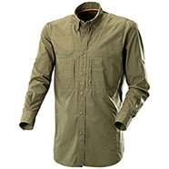 Camicia da Tiro Beretta Light Shooting Green
