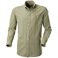 Camicia Beretta Tom Orange-Green-Fancy