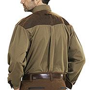 Camicia Kalibro Hunting Top