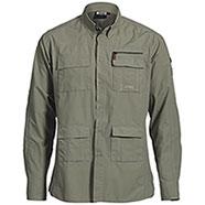 Camicia Over Shirt Jeep ® Military Green original