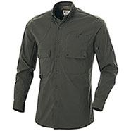 Camicia Beretta Quick Dry Green