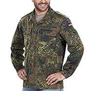Overshirt Originale Militare