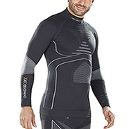 Shirt termica Long Sleeves X-Bionic Energy Accumulator Evo
