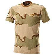 T-Shirt Desert-Tan GranTiro
