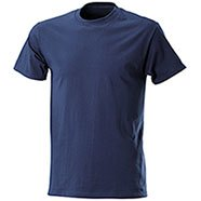 T-Shirt Fruit of the Loom Navy