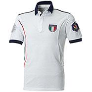 Polo Beretta Pro Uniform Italia