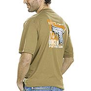T-Shirt Beretta Nano Coyote