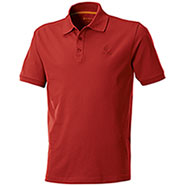 Polo Beretta Corporate Red