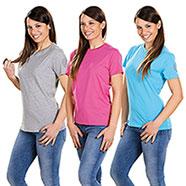 Set 3 T-Shirt Donna Beretta Victory