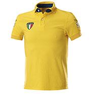 Polo Italy Yellow