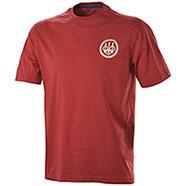 T-Shirt Beretta Team-T Tango Red