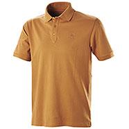 Polo Beretta Corporate Orange Golden Oak