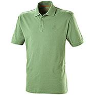 Polo Beretta Corporate Stone Green