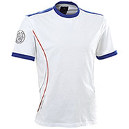 T-Shirt Beretta Pro Uniform White - Blue