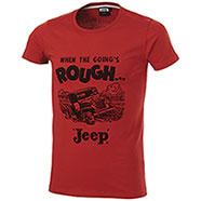 T-Shirt Jeep Adventures