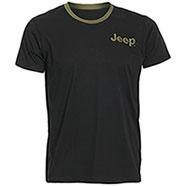 Maglietta Intima Jeep Black-Military
