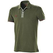 Polo Star U.S. Army Green