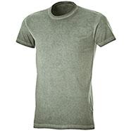 T-Shirt Cardiff Army Green