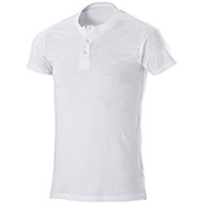 T-Shirt Serafino White