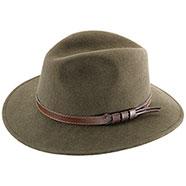 Cappello Kalibro Strap