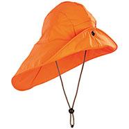 Cappello Impermeabile Alta Visibilità Baleno Southwester