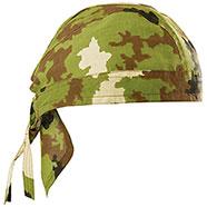 Bandana Militare Vegetata