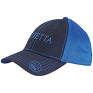Berretto Beretta Range Blu Total