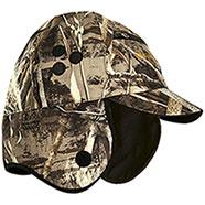 Cappello Beretta Waterfowler Camo RealTree Max 5